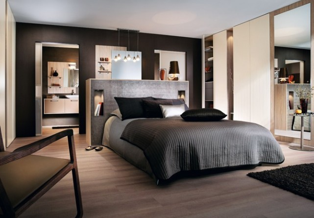 d corer sa chambre coucher dar d co d coration int rieure maison tunisie. Black Bedroom Furniture Sets. Home Design Ideas