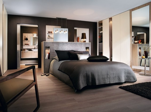 d corer sa chambre coucher dar d co d coration. Black Bedroom Furniture Sets. Home Design Ideas