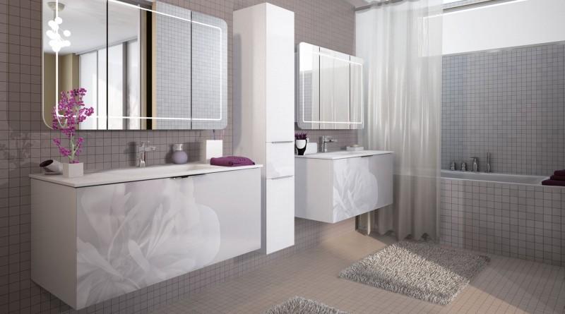 repeindre la salle de bain :quelle peinture choisir ? - dar déco ... - Quel Peinture Pour Salle De Bain