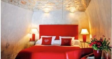 Agrandir une petite chambre par la lumiére