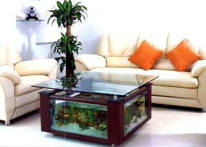 Aquarium-Decoration-table-bas-design-salon