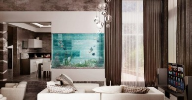aquarium-salon-moderne